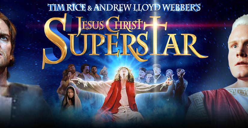 Jesus Chris Superstar