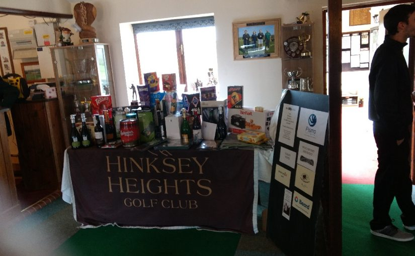 Hinksey Heights Captain's Drive In 2017
