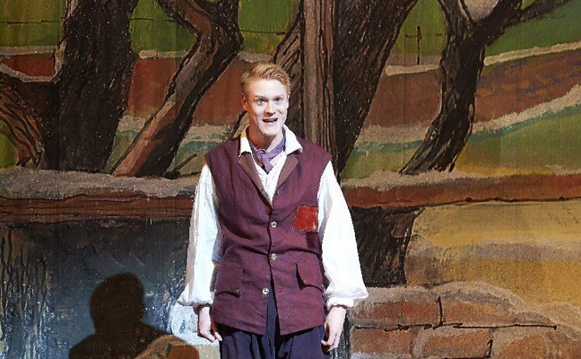 Pantomime – Dick Whittington