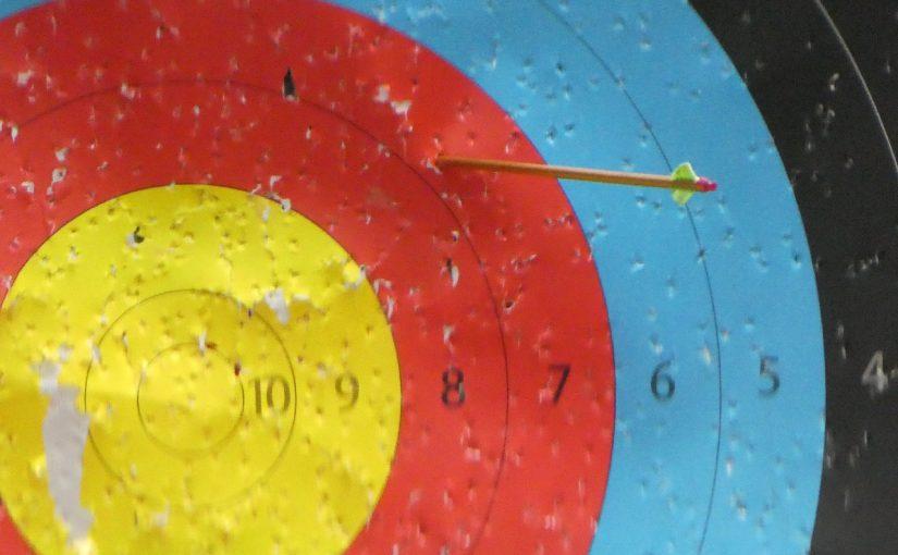 Avon Tyrrell 2019 – Canoeing, Zipwire, Archery and Pizzas !