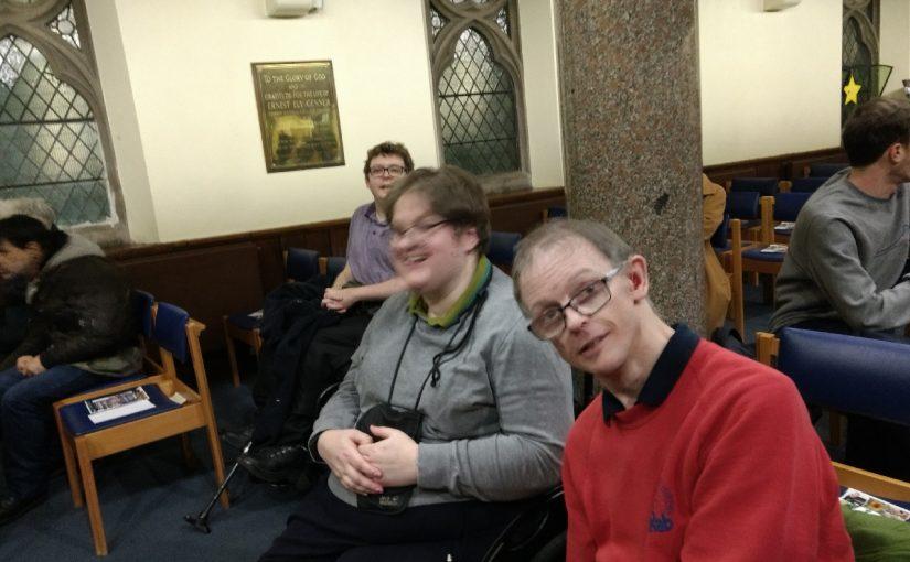 Oxford Gospel Choir Concert