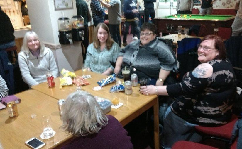 Donnington Social Club